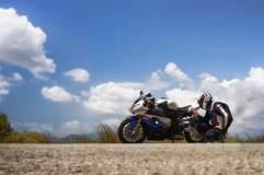 Like Bike, Like Rider