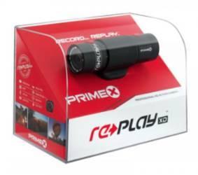 Replay XD PrimeX Camera System