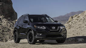 Nissan Rogue One Star Wars Edition