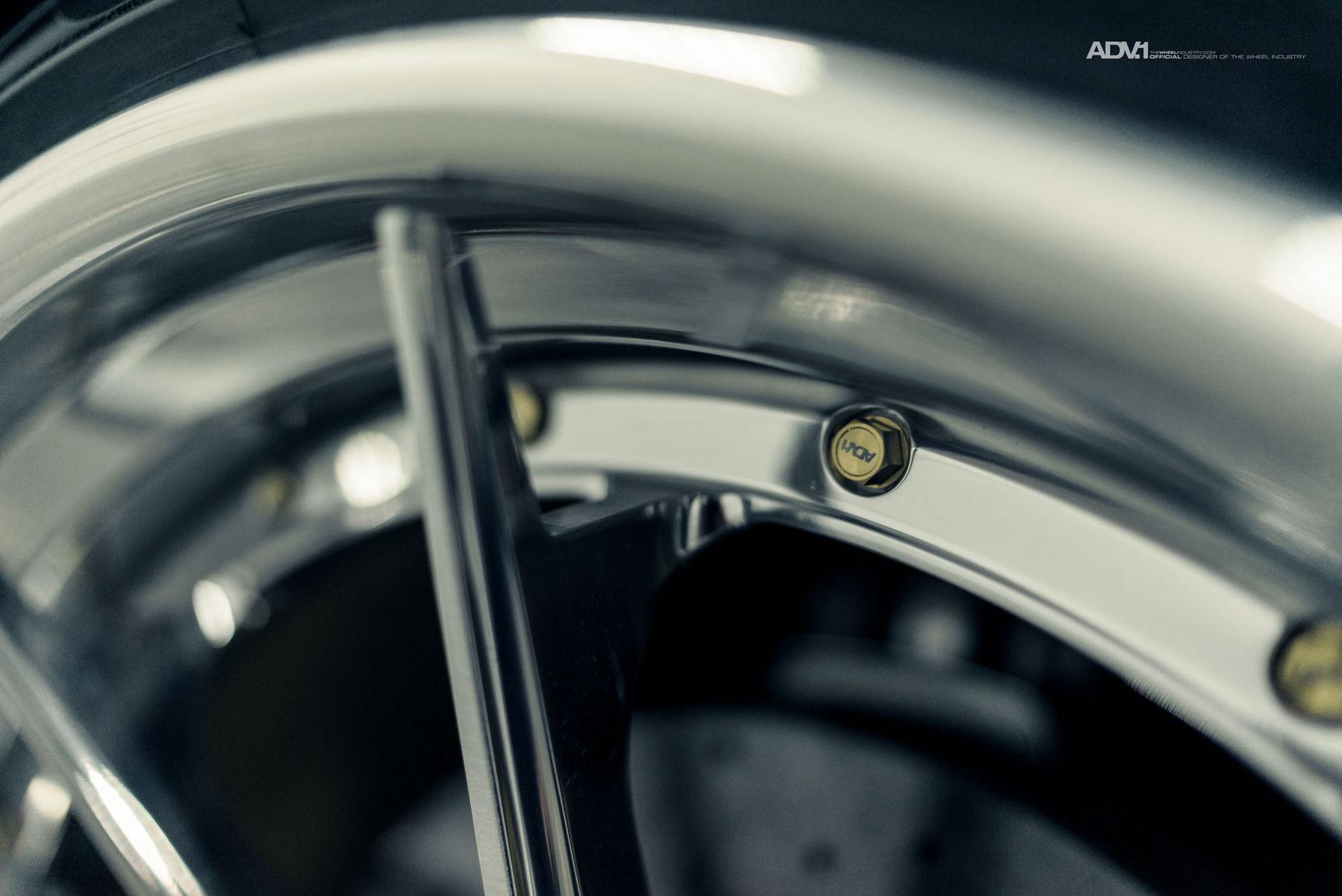 Ferrari F12 Berlinetta | FERRARI F12 BERLINETTA | ADV.1 Wheels