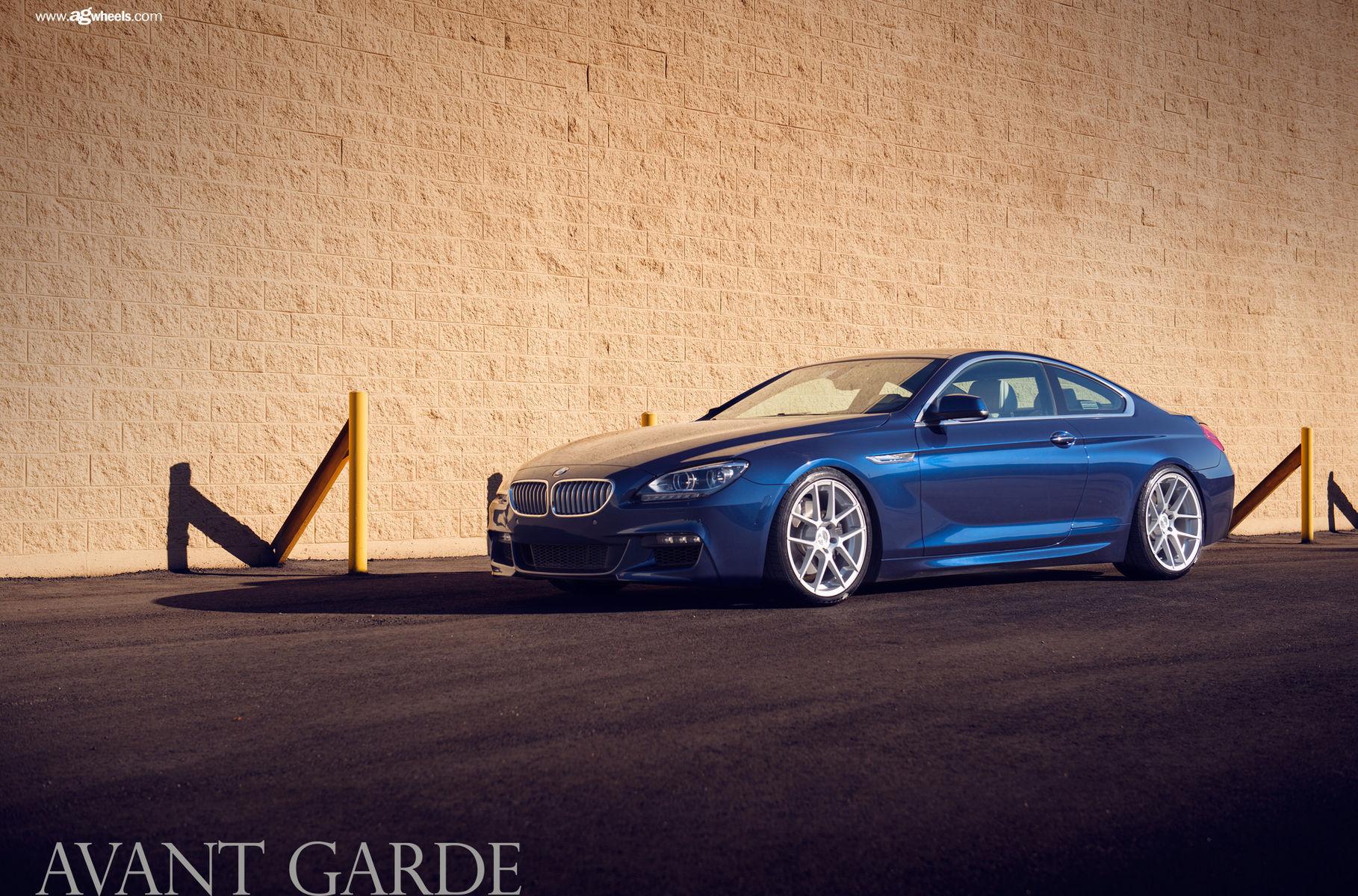 BMW 6 Series | BMW F12 650i