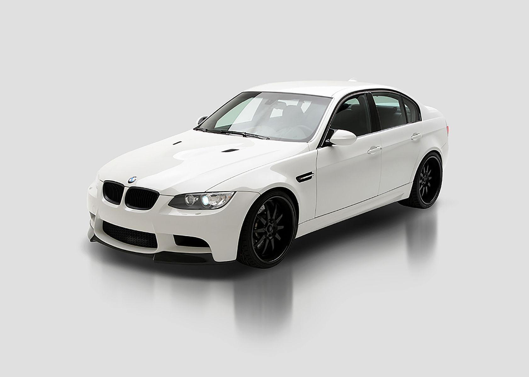 2013 BMW M3 | BMW M3
