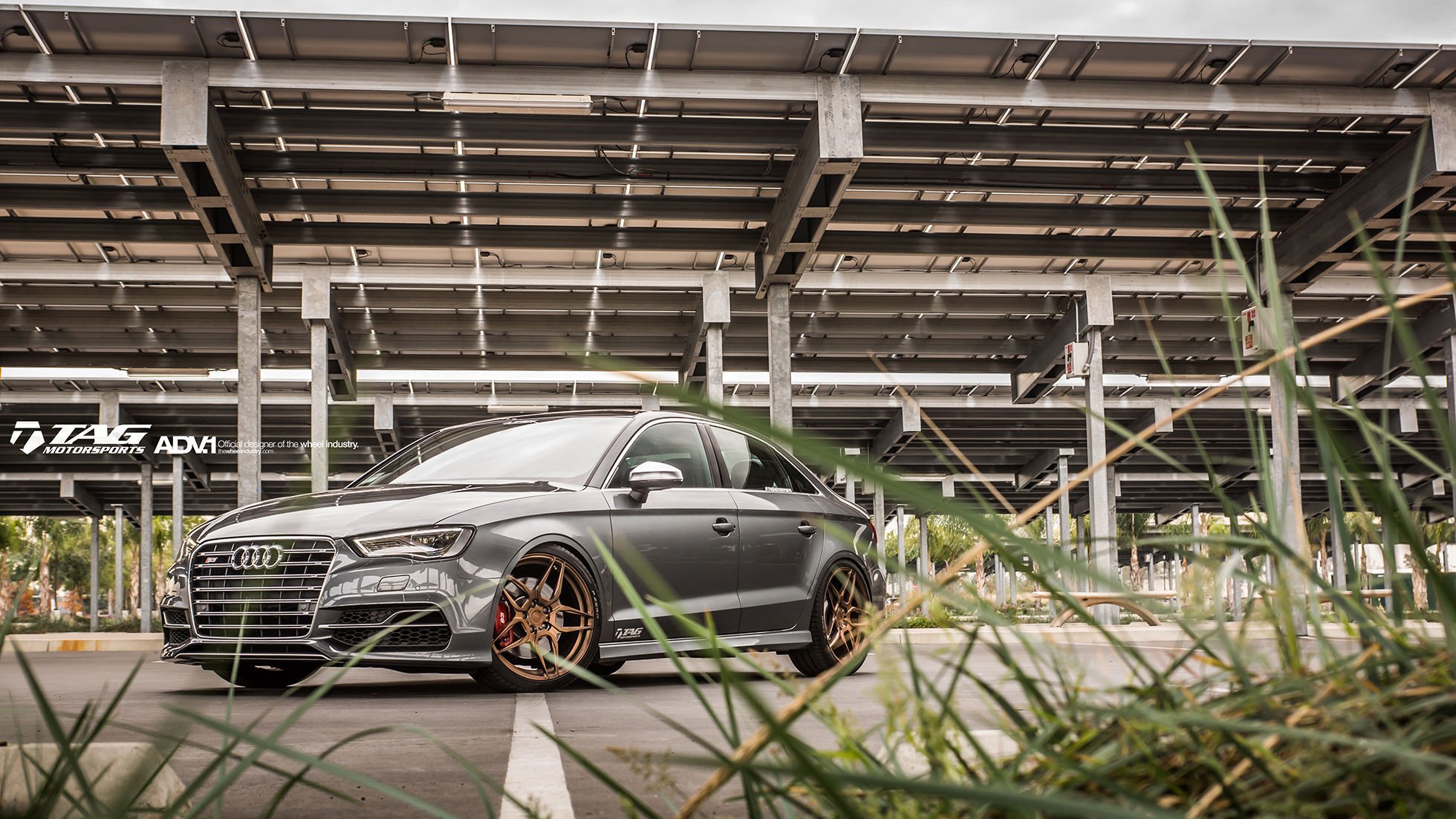 Audi S3 | Audi S3