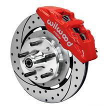 Wilwood Aerolite Brake Kit