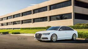 TAG Audi A6
