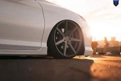 Honda Accord V6 Touring - Slammed