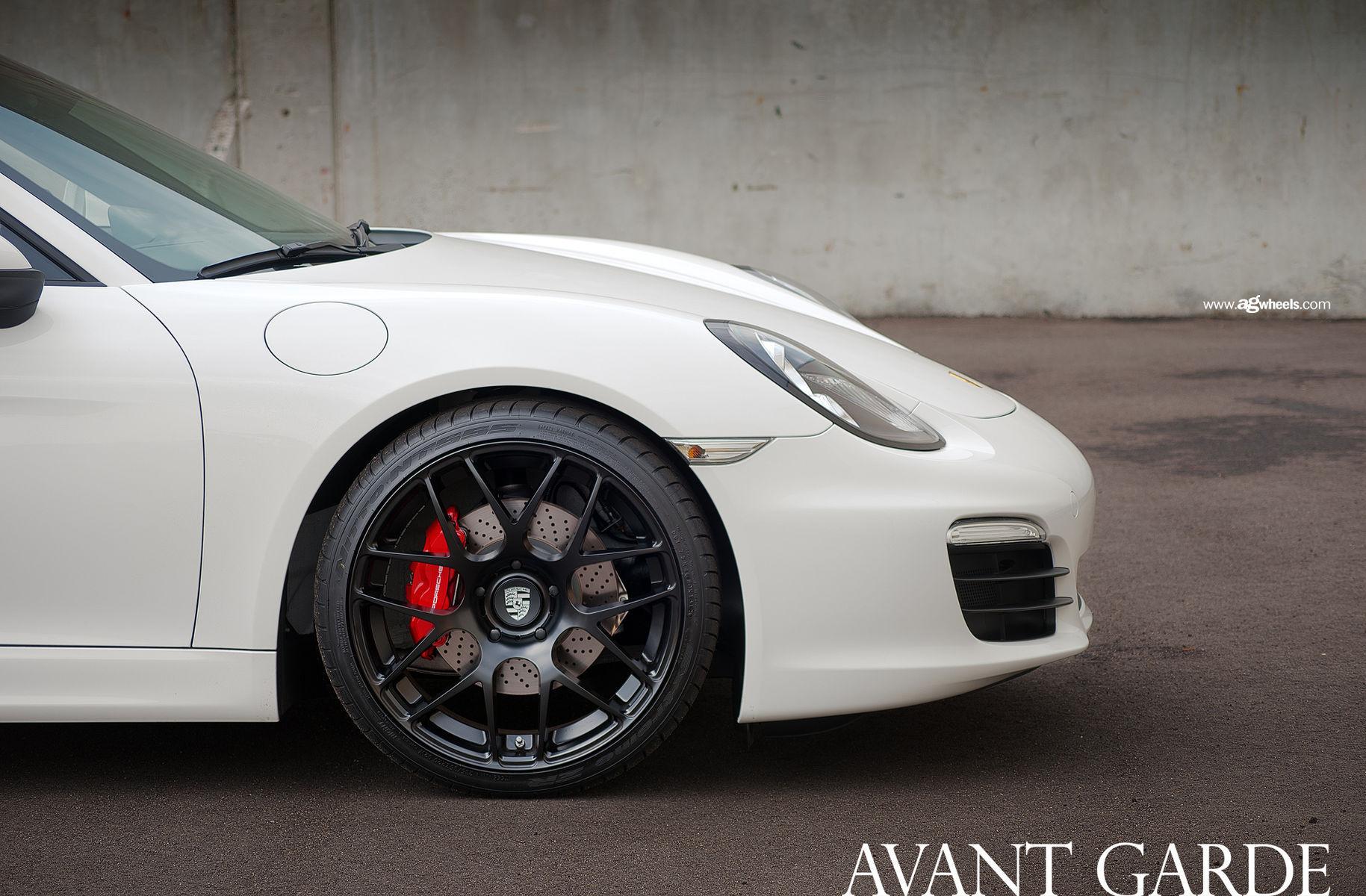 Porsche Boxster | Porsche 981 Boxster S