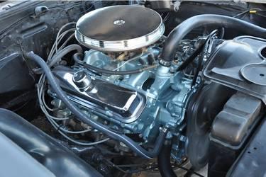 1967 Pontiac GTO | Pontiac 400 cu. in.