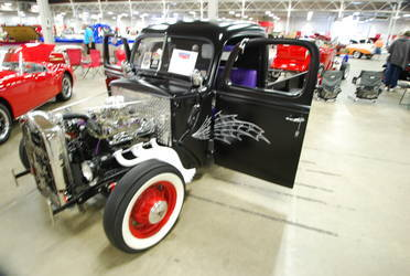 1932 Ford  | Rat Rod