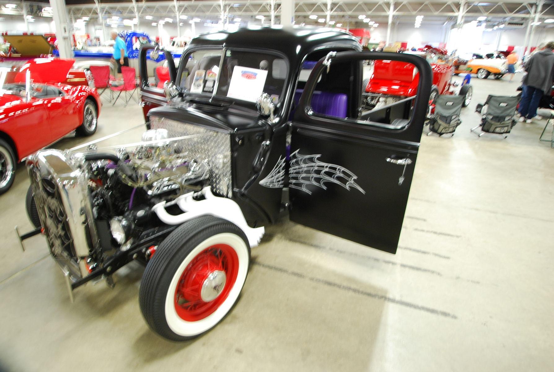 1932 Ford  | Rat Rod