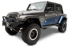 PowerStep - 4Dr Jeep