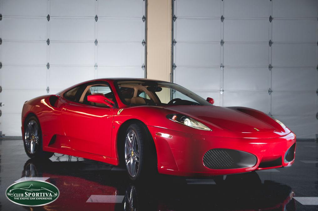 2013 Ferrari 430 Scuderia | The Ferrari 430