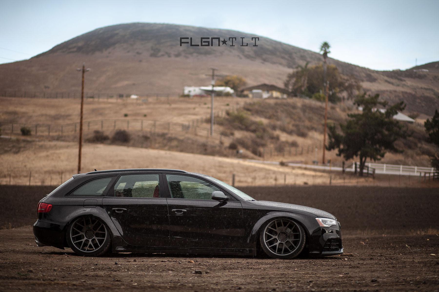 2010 Audi allroad quattro | AllRoad Quattro - Air4