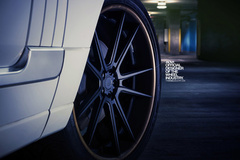 '12 Range Rover Sport on ADV.1's