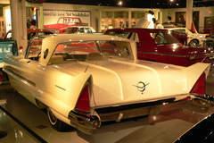 Packard Predictor Show car