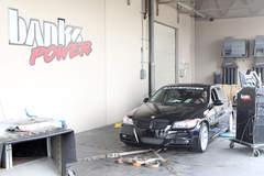 2007 BMW 335i Twin-Turbo