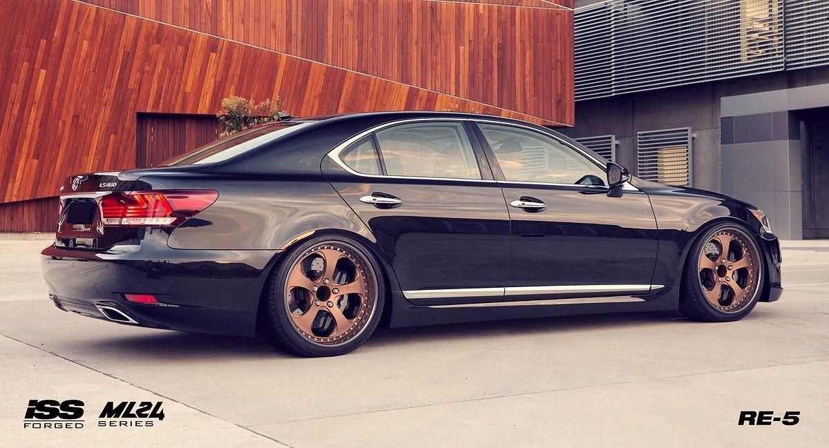 2011 Lexus LS 460 | LS460