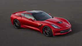C7 Corvette Stingray w/ Z51 Package