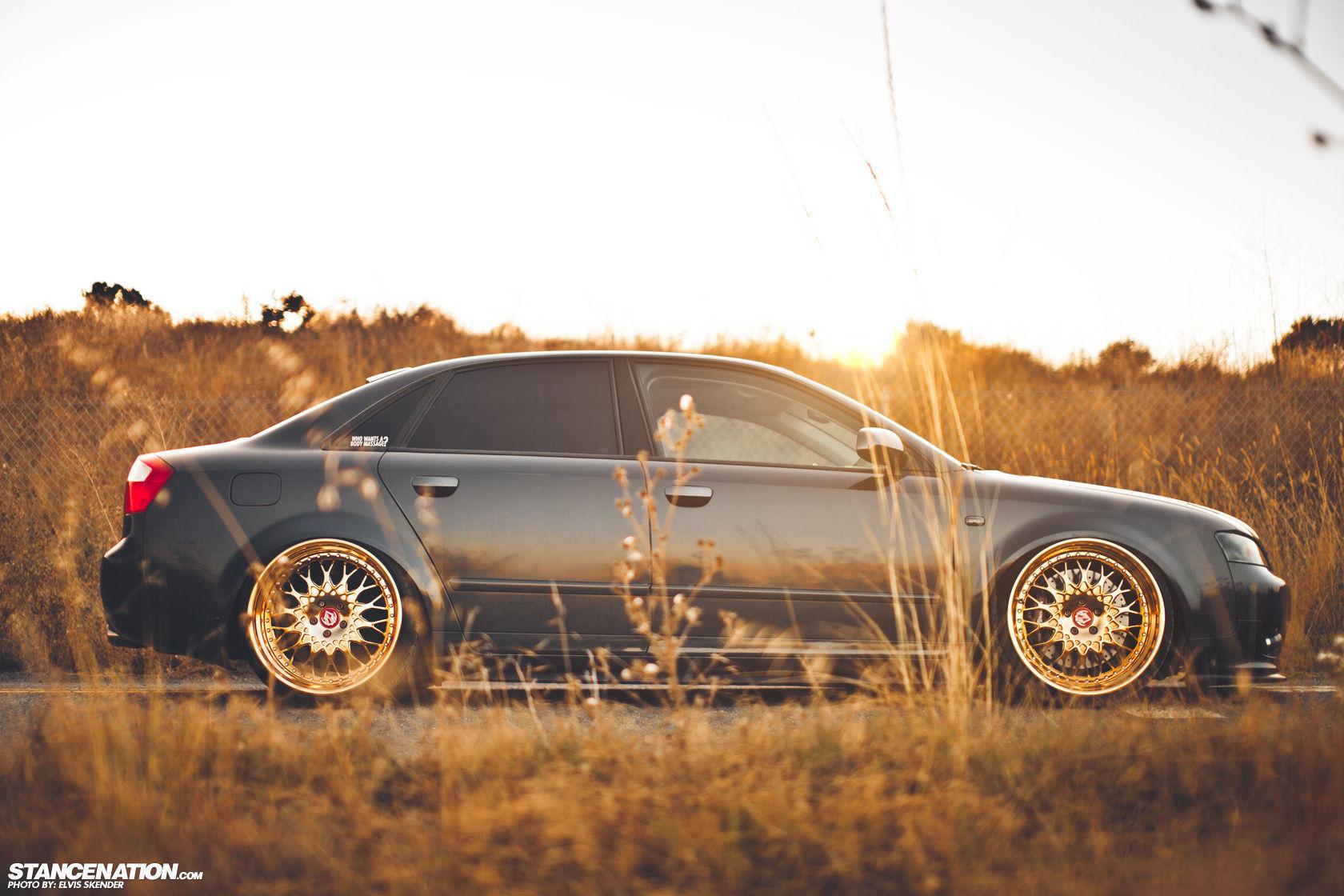 2006 Audi A4   Audi A4