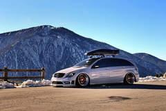 R500 Mercedes Benz