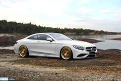 radi8 r8a10 - Mercedes S63 AMG
