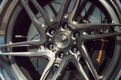 ADV.1 Wheels 1000 RWHP Dodge Viper
