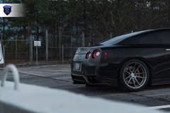 GTR - Back End