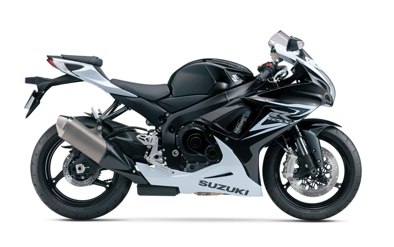 2014 Suzuki GSX-R600 | GSX-R600