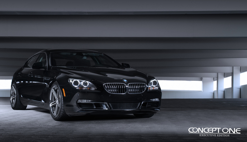 2014 BMW 6 Series Gran Coupe | '14 BMW 640i