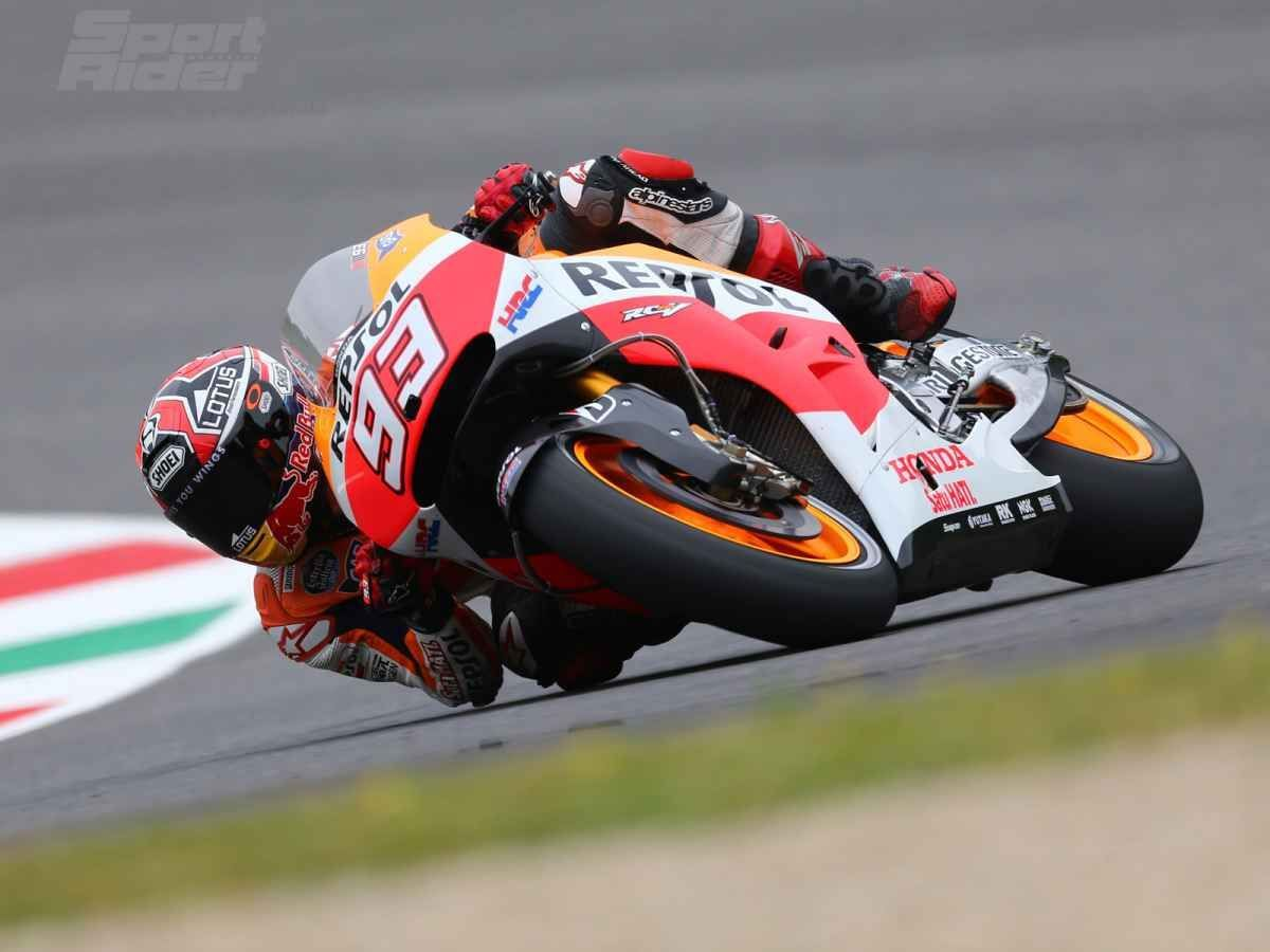 2014   | Marquez takes win 6 in a row!