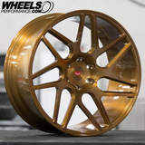 Vossen Forged VPS-315-T