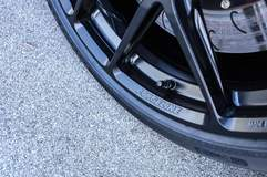 Tom's Graham Rahal Performance-Prepped Porsche 991 GT3 on Forgeline One Piece Forged Monoblock VX1R Wheels