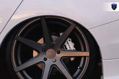 Honda Accord V6 Touring - Rohana & Brembo