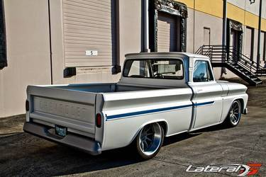 "1966 Chevrolet C-10 | 1966 C-10 ""For Pete's Sake"""