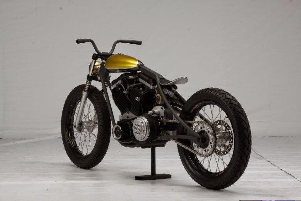 Harley-Davidson  | Consuela By TPJ Customs