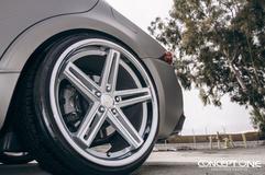 '14 Lexus IS350 F Sport on Concept One CS55's