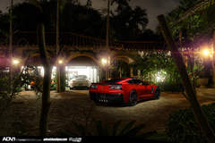 Chevy C7 Corvette Z06