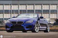 Quantum44 S4 - BMW M6 Cabrio