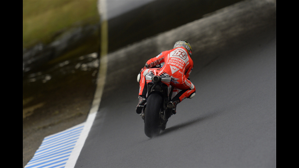 2013 Ducati  | 2013 MotoGP - Motegi