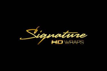 Signature Wraps