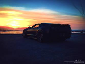 2015 Chevrolet Corvette Z06 | Brixton Forged - C7 Z06 Corvette