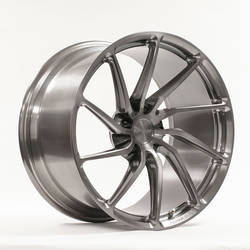 Wheel Wednesday: Forgeline's New One Piece Forged Monoblock DR1 Wheel
