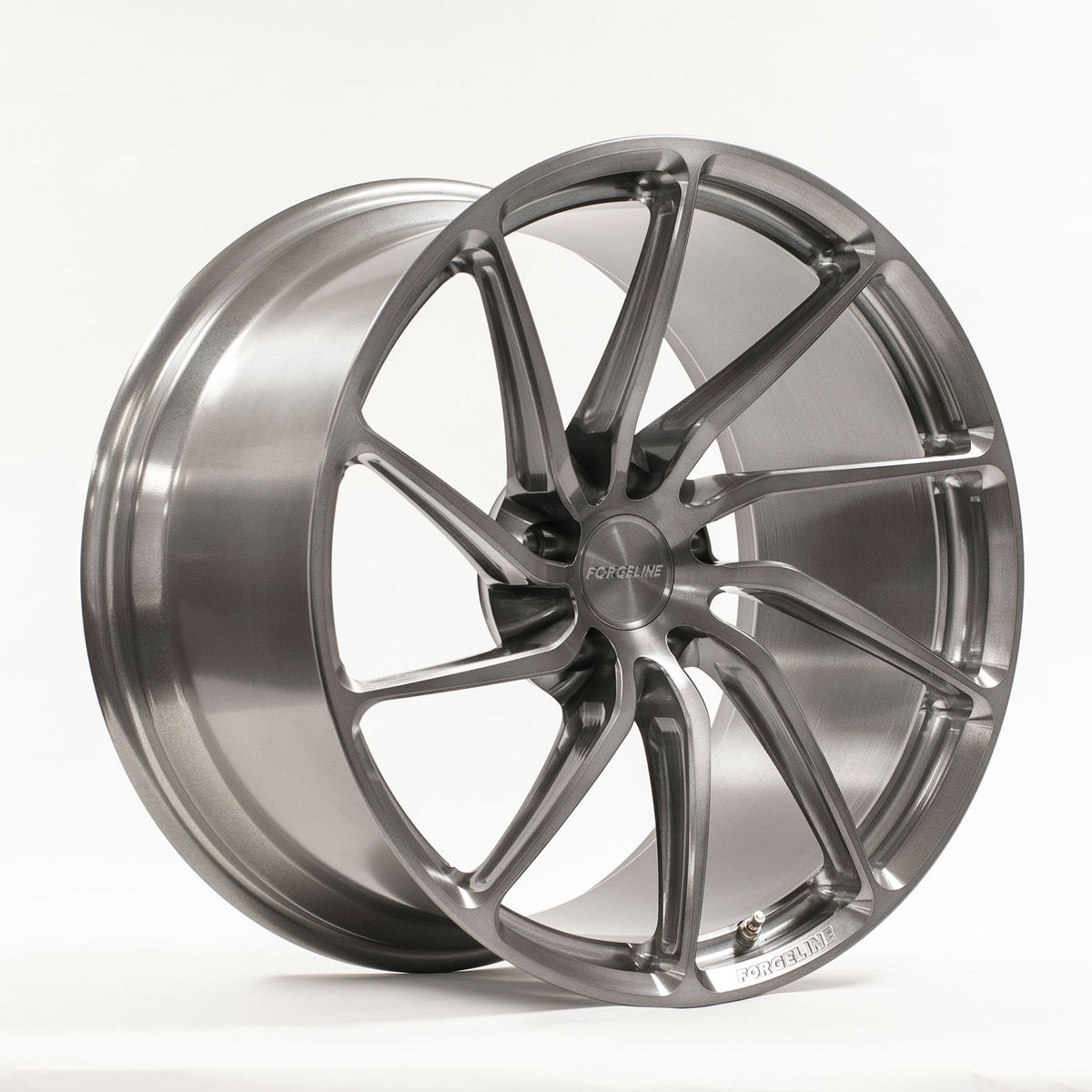 | Wheel Wednesday: Forgeline's New One Piece Forged Monoblock DR1 Wheel