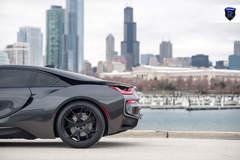 BMW i8 - Rear Left Wheel