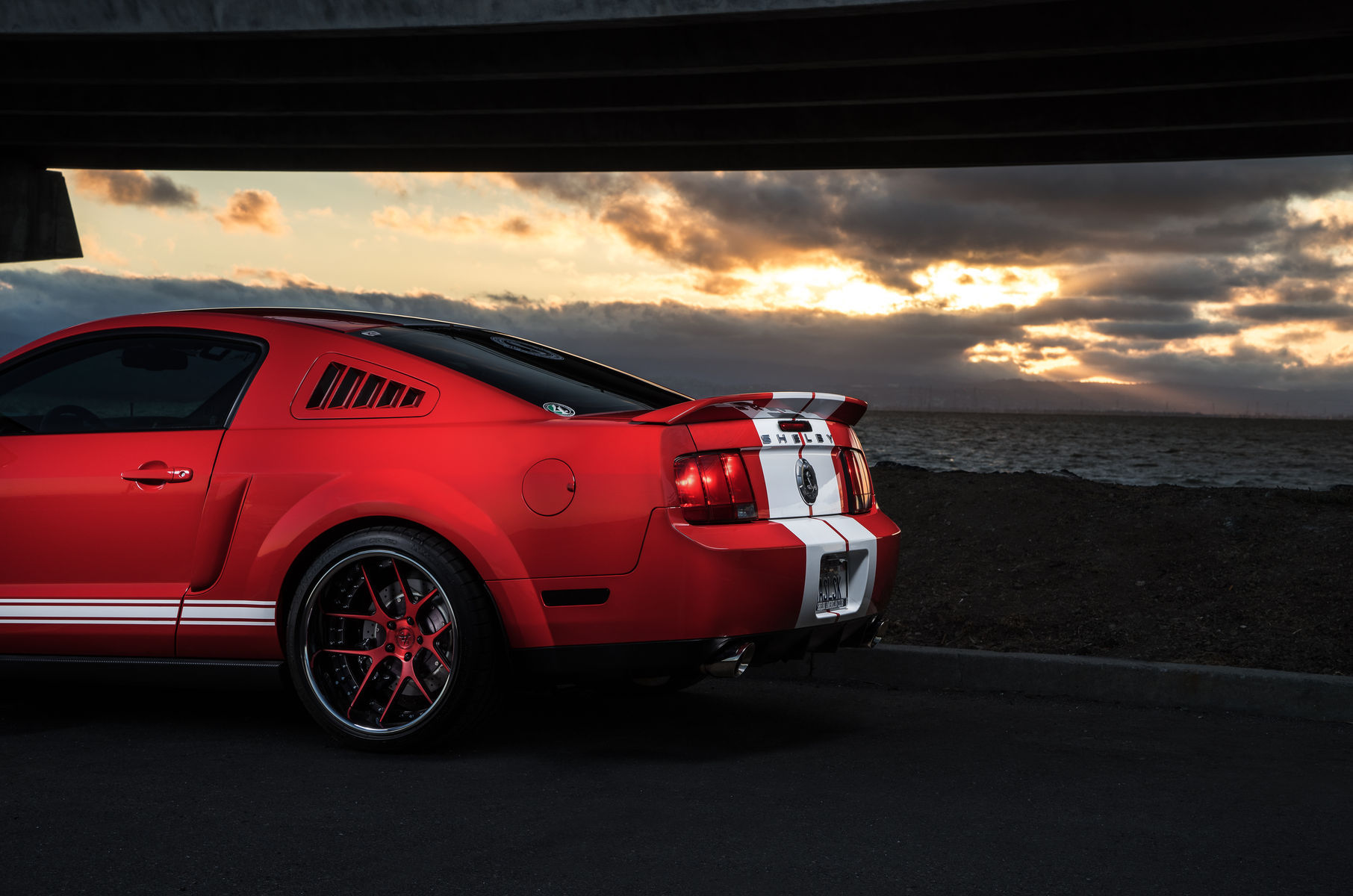 Ford Mustang | Mustang GT500 Sport Y5 Concave