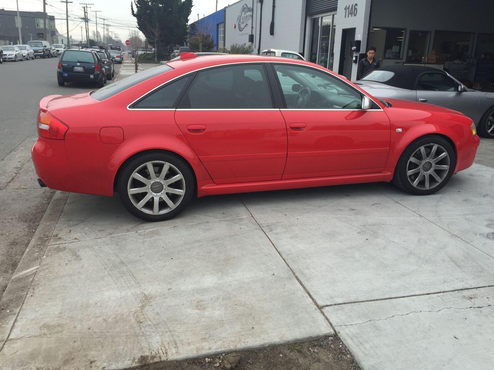 Audi RS 6 | Audi