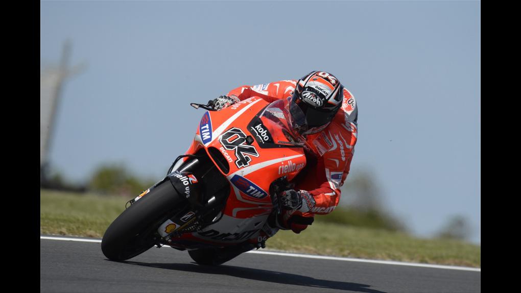 2013 Ducati  | 2013 MotoGP - Philip Island - Dovi