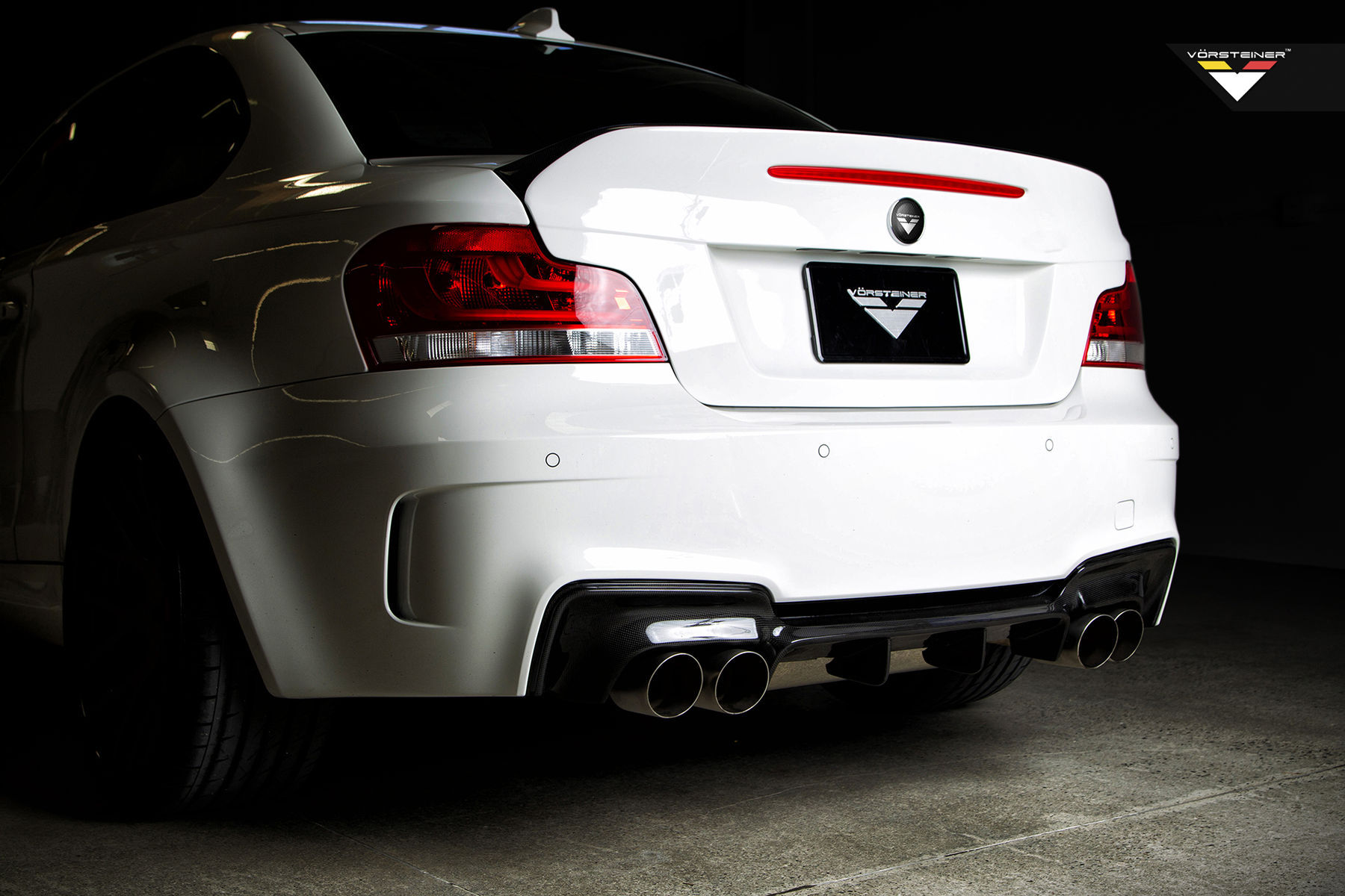 2013 BMW 1 Series M | E82 1M COUPE