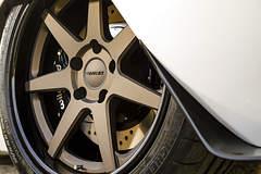 Josh Hodges' Born Vintage-Built Widebody '69 Camaro on Forgeline CV3C Wheels