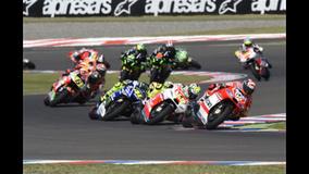 MotoGP Round 3 - Argentina